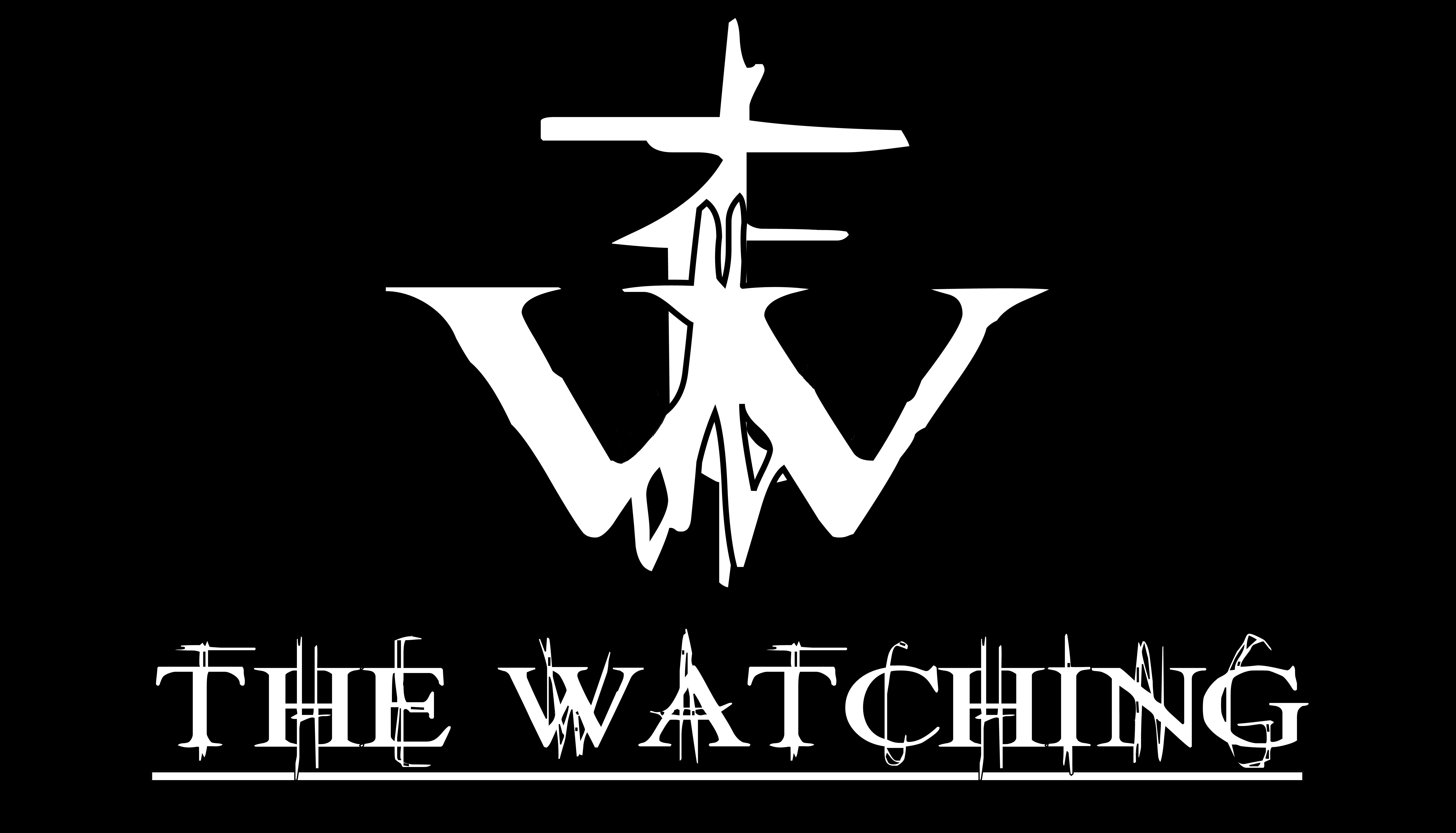 Logo: The Watching